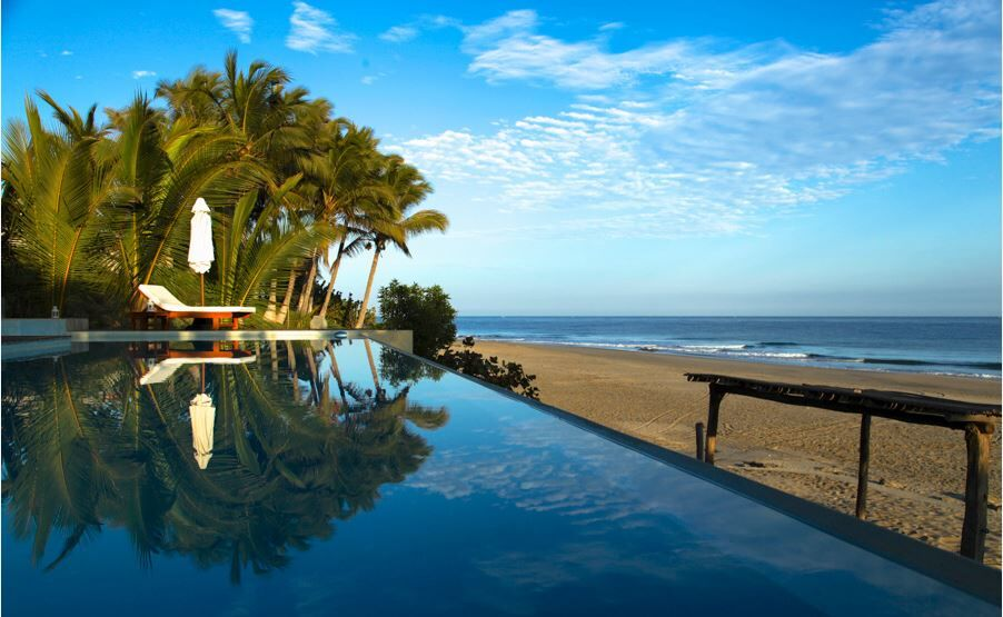 Beach Hotels Private Villas In Peru